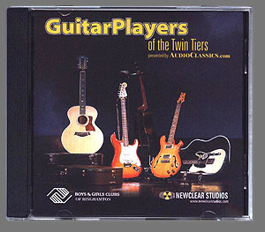 Guitar Player's of the Twin Tiers