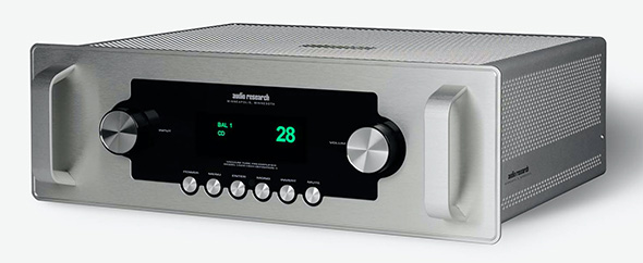 Audio Research Corp LS28