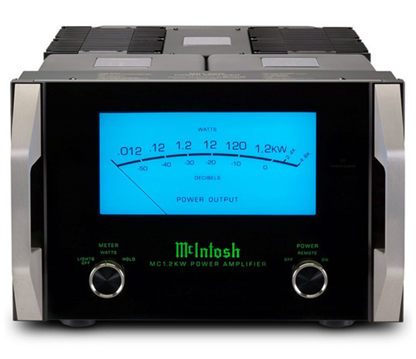 McIntosh MC1.2KW