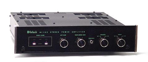 audio classics mc502