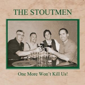 The Stoutman ONE-MORE